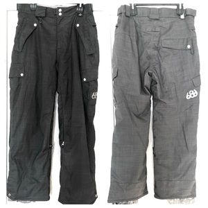686 Mannual Snowboarding Pants